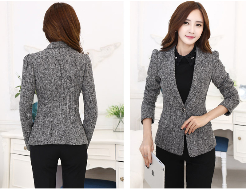 Office Blazer (6)