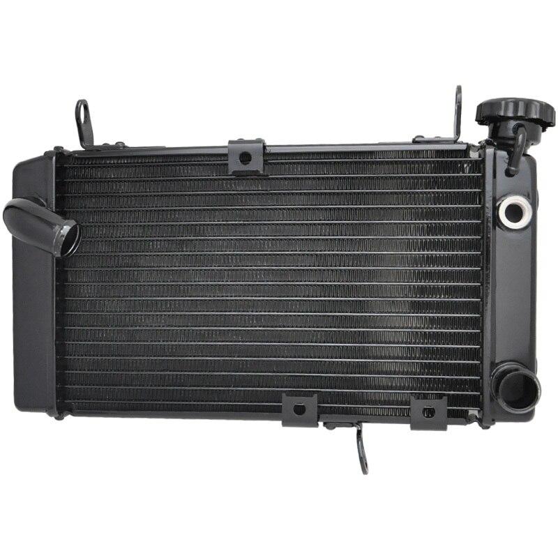 For SUZUKI SV650 SV650 SV650S 1999-2002 SV 650 99 00 01 02 Motorcycle Aluminium Radiator New<br><br>Aliexpress