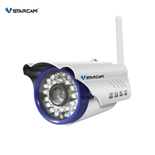 Vstarcam Outdoor Bullet IP Camera for Security Waterproof CCTV Surveillance