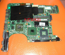 434659-001 For HP DV9000 DV9500 DV9700  laptop motherboard  945PM GF-GO7600-H-N-B1  100% Tested  and  good working !