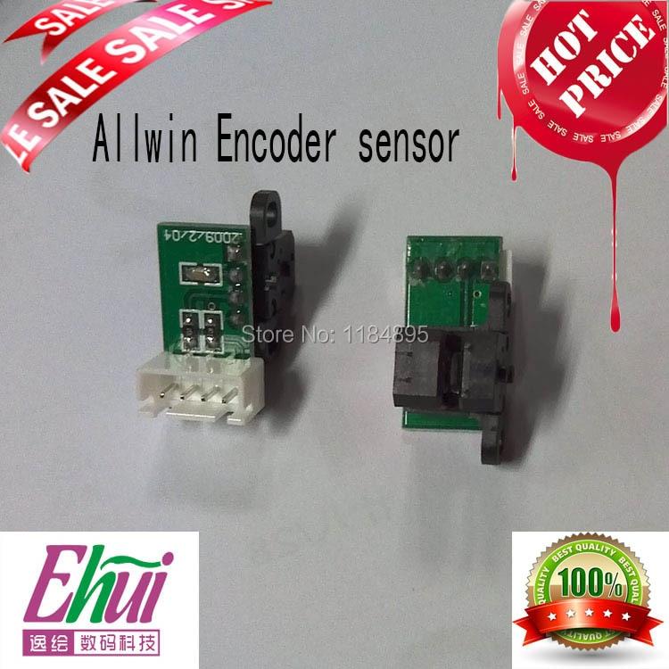 Encoder Sensor for Allwin Litu Xenons Inkjet Printer Konica 512 Printhead 180 DPI Raster Encoder Reader<br><br>Aliexpress