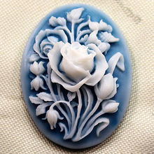1PC New Random Color!!! 3D Rose Flower Silicone Fondant Cake Chocolate Sugarcraft Mold Cutter Tools DIY