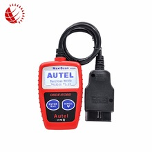 2017  Autel MS 309 Code Scanner Auto Diagnostic Tool KAN BUS OBD2 Code Reader  OBD2 OBD-II  Autel MaxiScan MS309 Code Scanner