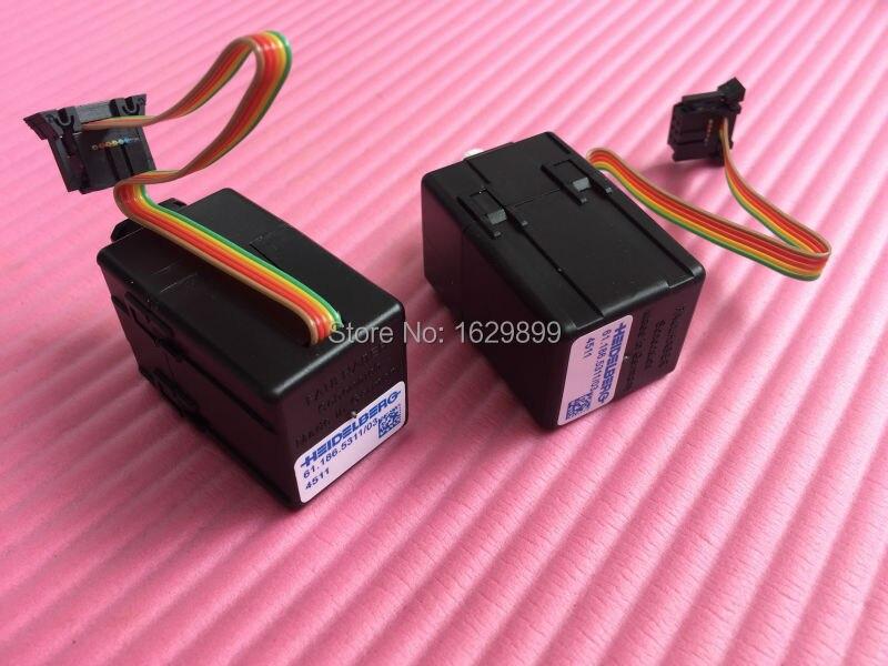 100 piece free shipping heidelberg motor 61.186.5311/03 offset ink motor 611865311<br><br>Aliexpress