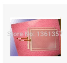 7 inches 4 line resistance touch screen AMT9545 on-board preferred medical instrument touchscreen AT070TN83 v.1 touch screen(China)
