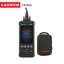 3Pcs/lots Launch Code Reader 7001F OBD2 Scanner With EPB/BMS/DPF/SAS/BLEEDING For Bmw For Benz Automotive Diagnostic tools