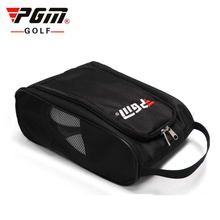 PGM Golf Sports Shoes Bag Air Permeable Female High-grade Light Practical Travel Pack Shoe Pouch Waterproof and Dustproof Men(China)
