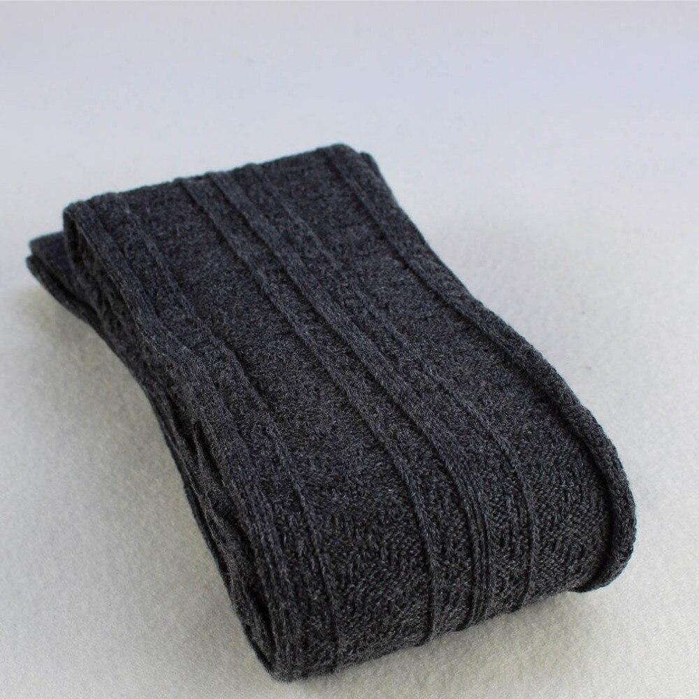 Knee Socks, Women's Cotton Thigh High Over The Knee Stockings, Ladies, Girls, Warm Long Stocking Sexy 24
