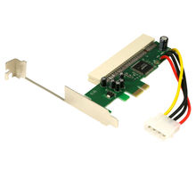 PCI-E to PCI Converter Card PCI Express to PCI 32 Bit Adapter(China)