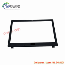 Laptop NEW Lcd Cover Acer ASPIRE E15 ES1-521 ES1-511 ES1-520 Front Bezel Display Screen B Shell AP16G000200 - OneSpares Store store