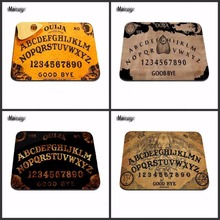Personality Best Sales Wholesale Cheap High Quality Harry Potter Ouija Board Soft Comfort Mousemat for Optal Computer Laptop Me