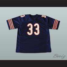 Al Bundy 33 Pro Career Football Jersey Deal With The Devil Married With Children Ed O' Neill(China)