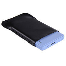 "High Speed USB 3.0 HDD External Enclosure Case 2.5"" inch SATA Hard Disk Drive Box for Windows/Mac OS(China)"