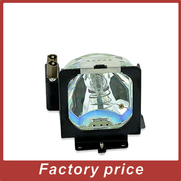 Compatible Projector Lamp  POA-LMP55 610-309-2706 Bulb  for  PLC-XU50 PLC-XU50 PLC-XU48 PLC-XL20 PLC-XE20<br>
