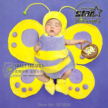 New Design Baby Butterfly Strawberry Ladybug Mermaid Costume Cute Infant Cartoon Cosplay Romper Fantasia Halloween Fancy Props