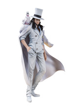 One Piece Figure Rob Lucchi DXF CP9 CP0 Figure Zero One Piece Movie Gold Ver 16CM PVC Action Figure Heroes Model