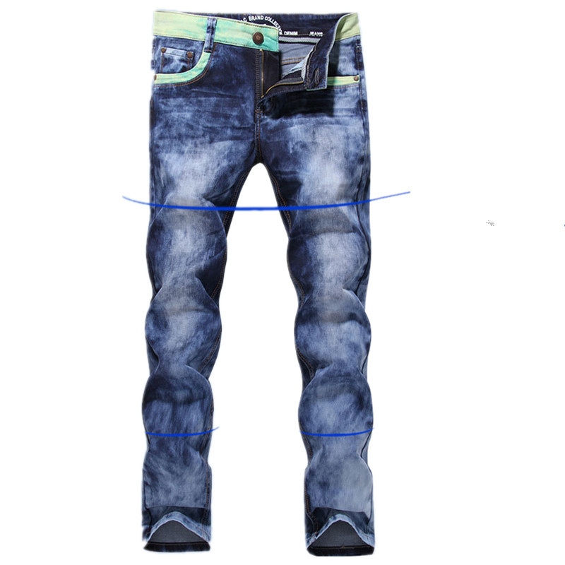 Jeans and Trousers  Mens Clothing  Balmain