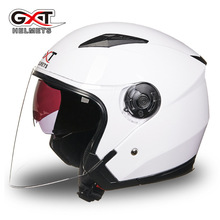 GXT fashion season runaway governor were 2017 true high quality helmet cross-country motorcycle helmet casco Capacete half face