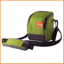 Green Camera Case Bag for Nikon 1 V2 V3 V1 J5 J3 J2 J1 L610 L840 L830 L810 P530 P510 P7100 P7700 PP300 P310 P330 P500 L120 L110
