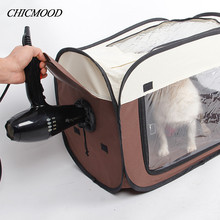 Breathable Pet Dog Bag Carrier Pet Dry Bag Travel Pet Corduroy Cat Carrier Bag Pet Car travel accessories