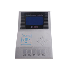 Hotsale H618 Remote Controller Remote Master For Wireless RF Remote Controller H618 Key Programmer remote controller for qn-h618