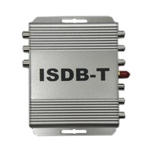ISDB-T Box Special for Brazil Japan Marketing Digital TV Receiption Box Extra TV Receiver(China)