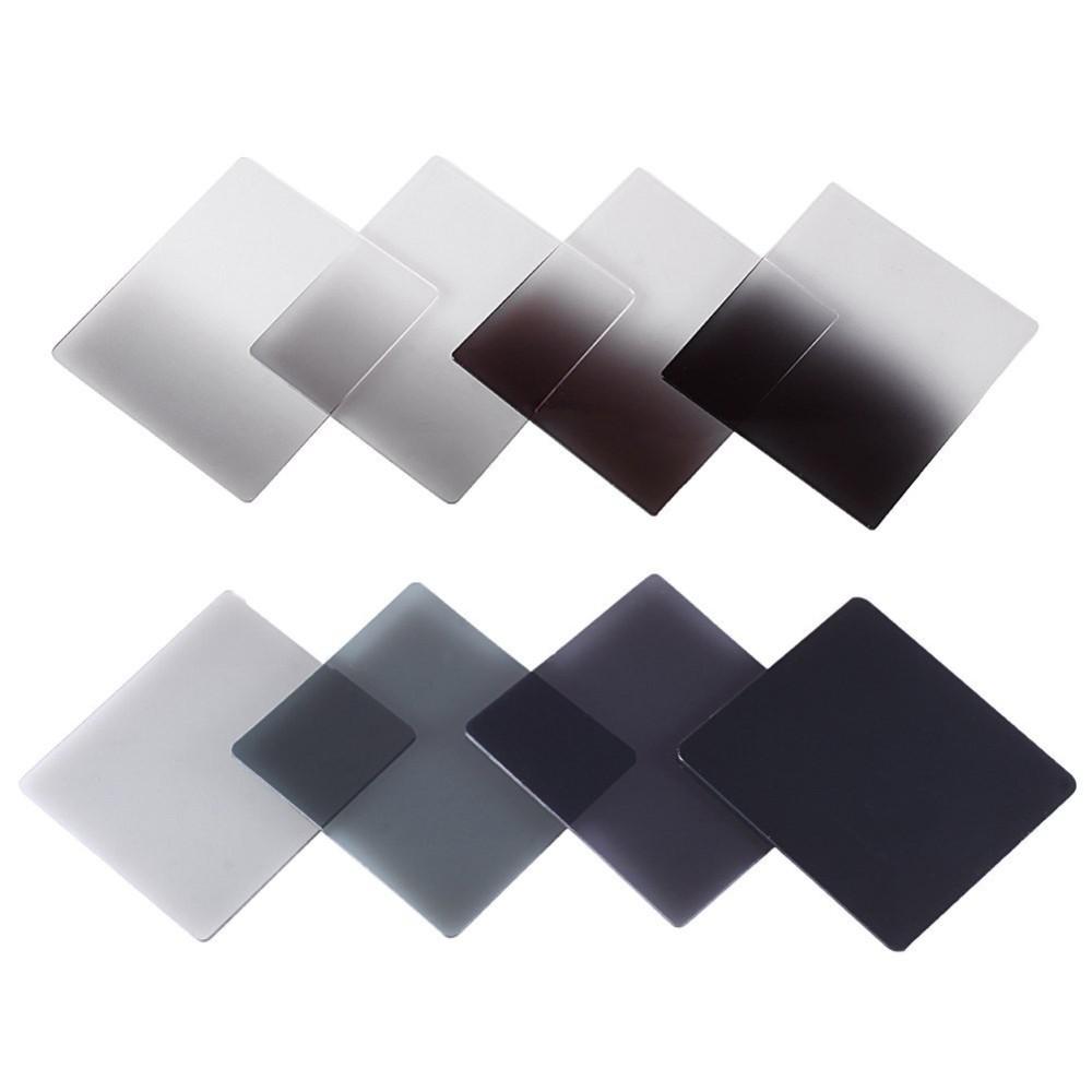 P series square filter 5