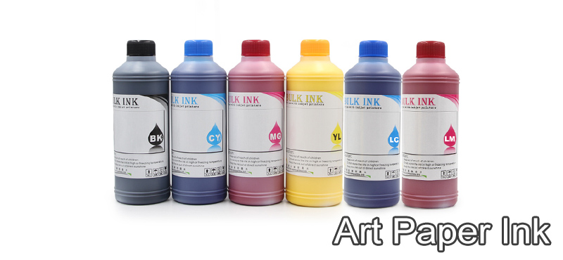 Art Paper Ink