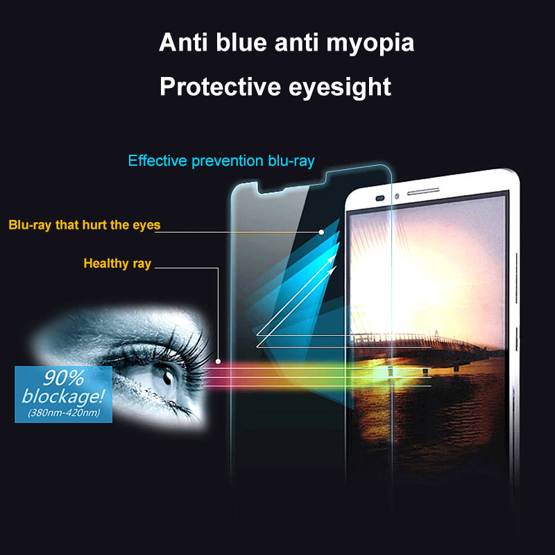 For Samsung A5 2015 Tempered Glass 2.5D 9H Screen Protector Protective Film For Samsung Galaxy A5 2015 A500 A500F A500H (10)