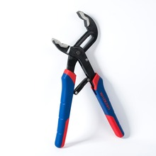 "WORKPRO 10"" Pump Plier Self-Adjusting Groove Joint Pliers Multi Functional Pliers(China)"