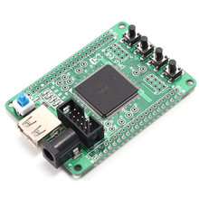 EPM1270T144 CPLD Core Learning Board Minimum System Development Board JTAG/USB/Button/Switch/Protection