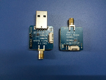 915MHz 3DR Radio Wireless Telemetry Module w/ 1 Pair 3.5db Antenna Support client Firmware Upgrade(China)