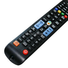 LEKONG Hot Sale Universal Remote Control For Samsung 46F6330AK F6400 UE50KU6000 UE49KS7500U UE32F6400AK 3D Smart TV(China)