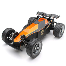 Attop YD-003 1/24 2.4GHz RC F1 Car With Transmitter RTF(China)