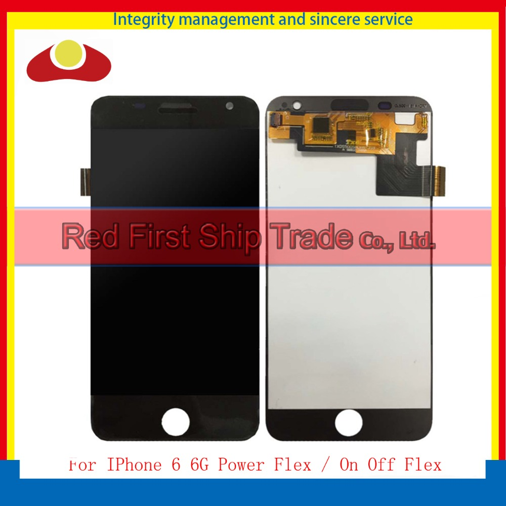For Prestigio Grace R7 PSP7501 DUO LCD Display Touch Screen Digitizer Assembly For Prestigio PSP 7501 duo lcd for PSP7501 LCD<br>