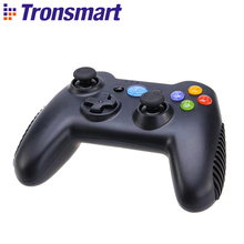 Tronsmart Mars G01 2.4GHz Wireless Gamepad for Play Station P S 3 Game Controller Joystick for Android TV Box Windows Kindle Fir(China)