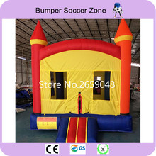 Free Shiping Jumping Bouncer House Inflatable Bouncer Castle Kids Bouncy Castle Bouncer Inflatable For Kids
