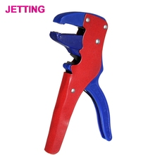 Nice Hot Automatic Sale Cable Wire Stripper Self Adjusting Crimper Stripping Cutter