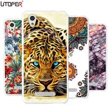 Phone Cases For ZTE Blade X3 Custom Design Logo DIY Case For ZTE Blade X3/D2/T620 Cover Stars Marble Silicone Smartphone Cases