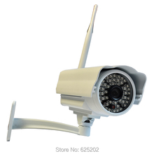 3G WCDMA Sim Card 720P Security  Outdoor IP66  Wireless CCTV Camera System Support SD Card Control by iphone Android System