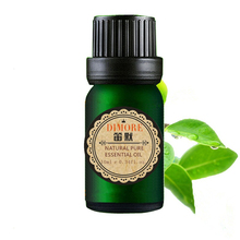 DIMORE Tea tree Essential Oil Skin Care Treatnent fragrance lamp humidifier spice Aromatherapy essential oil Face  Massage Oil
