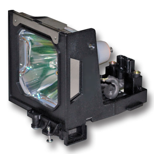 Replacement Projector Lamp With Housing POA-LMP48 For SANYO PLC-XT10 (Chassis XT1000) / PLC-XT15 (Chassis XT1500)<br>