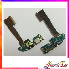 Original Micro Dock Connector  USB Charger Charging Port Flex Cable For HTC One M8 831C Repair Parts