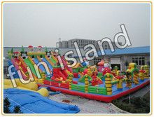 Newest hot sale inflatable game