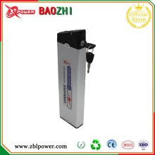 36V electric folding bike battery 36V high capacity electric moped lithium battery 36V 16.5ah 18650 rechargeable batteries