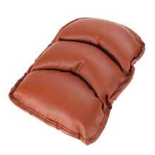 ZUCZUG Universal Car Seat Armrests Cover Auto Vehicle Center Console Arm Rest Seat Box Pad Protective Case Soft PU Mats Cushion