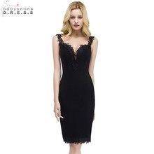 Black Des Petit Dress À Prix Little Backless Lots Achetez MqUzpSV