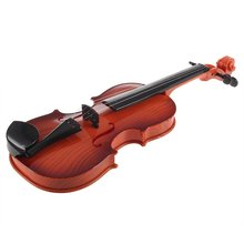 MACH New Fashion and Educational Children Super Cute Mini Music Electronic Violin GIFT for Kids BOY GIRL Toy Room Living Room