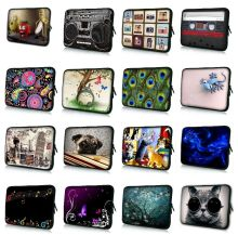 10 12 13 15 17.3 inch Laptop Sleeve Waterproof Shockproof Sleeve Pouch Bag Tablet Case Cover For Dell HP ASUS 13.3 14.4 15.6 #U