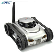 Buy JJRC 777-27 Remote Control Mini WiFi RC Robot Car Camera Real-time Tank Kids Toy Iphone IOS Android Smart Phone Gifts for $39.99 in AliExpress store